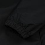 Мужская куртка ветровка Stussy 3M Ripstop Black фото- 7