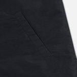 Мужская куртка ветровка Stussy Logo Coach Black фото- 5