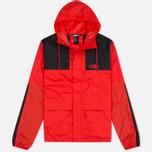 Мужская куртка ветровка The North Face 1985 Seasonal Mountain Fiery Red фото- 0