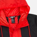 Мужская куртка ветровка The North Face 1985 Seasonal Mountain Fiery Red фото- 2