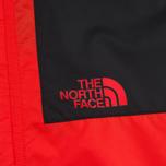 Мужская куртка ветровка The North Face 1985 Seasonal Mountain Fiery Red фото- 3