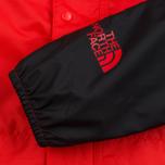 Мужская куртка ветровка The North Face 1985 Seasonal Mountain Fiery Red фото- 4