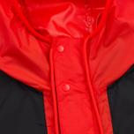 Мужская куртка ветровка The North Face 1985 Seasonal Mountain Fiery Red фото- 5