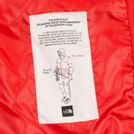 Мужская куртка ветровка The North Face 1985 Seasonal Mountain Fiery Red фото- 8