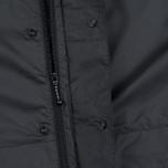 Мужская куртка ветровка The North Face 1985 Seasonal Mountain Black фото- 4