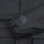 Мужская куртка ветровка The North Face 1985 Seasonal Mountain Black фото- 5