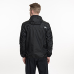 Мужская куртка ветровка The North Face 1985 Seasonal Mountain Celebration TNF Black/High Rise Grey фото- 9