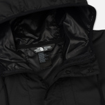 Мужская куртка ветровка The North Face 1985 Seasonal Mountain Celebration TNF Black/High Rise Grey фото- 1