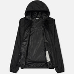 Мужская куртка ветровка The North Face 1985 Seasonal Mountain Celebration TNF Black/High Rise Grey фото- 2