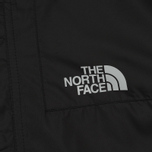 Мужская куртка ветровка The North Face 1985 Seasonal Mountain Celebration TNF Black/High Rise Grey фото- 4