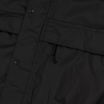 Мужская куртка ветровка The North Face 1985 Seasonal Mountain Celebration TNF Black/High Rise Grey фото- 5