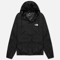 Мужская куртка ветровка The North Face 1985 Seasonal Mountain Celebration TNF Black/TNF White