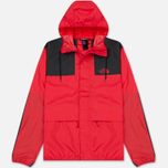 Мужская куртка ветровка The North Face 1985 Seasonal Mountain Celebration TNF Red/TNF Black фото- 0
