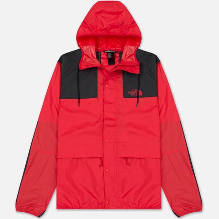 Мужская куртка ветровка The North Face 1985 Seasonal Mountain Celebration TNF Red/TNF Black