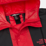 Мужская куртка ветровка The North Face 1985 Seasonal Mountain Celebration TNF Red/TNF Black фото- 1