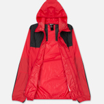 Мужская куртка ветровка The North Face 1985 Seasonal Mountain Celebration TNF Red/TNF Black фото- 2