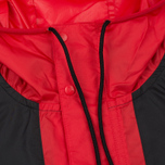 Мужская куртка ветровка The North Face 1985 Seasonal Mountain Celebration TNF Red/TNF Black фото- 4