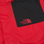Мужская куртка ветровка The North Face 1985 Seasonal Mountain Celebration TNF Red/TNF Black фото- 5