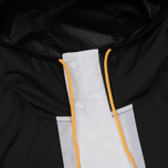 Мужская куртка ветровка The North Face 1985 Seasonal Mountain Celebration TNF White/Black фото- 3