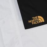 Мужская куртка ветровка The North Face 1985 Seasonal Mountain Celebration TNF White/Black фото- 4