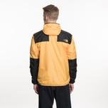 Мужская куртка ветровка The North Face 1985 Seasonal Mountain Celebration TNF Yellow/Black фото- 9