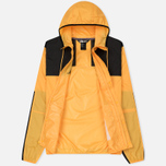 Мужская куртка ветровка The North Face 1985 Seasonal Mountain Celebration TNF Yellow/Black фото- 2