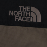 Мужская куртка ветровка The North Face 1985 Seasonal Mountain Celebration Falcon Brown фото- 6