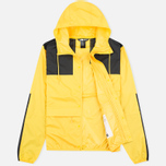 Мужская куртка ветровка The North Face 1985 Seasonal Mountain Fressia Yellow фото- 1