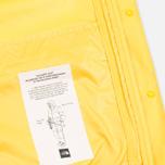 Мужская куртка ветровка The North Face 1985 Seasonal Mountain Fressia Yellow фото- 6
