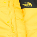 Мужская куртка ветровка The North Face 1985 Seasonal Mountain Fressia Yellow фото- 4