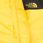 Мужская куртка ветровка The North Face 1985 Seasonal Mountain Fressia Yellow фото- 4