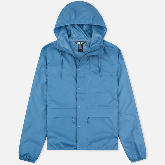 Мужская куртка ветровка The North Face 1985 Seasonal Mountain Moonlight