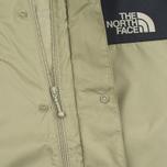 Мужская куртка ветровка The North Face 1985 Seasonal Mountain Moss фото- 4