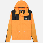 Мужская куртка ветровка The North Face 1985 Seasonal Mountain Zinna Orange фото- 0