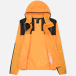 Мужская куртка ветровка The North Face 1985 Seasonal Mountain Zinna Orange фото- 1