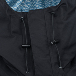 Мужская куртка ветровка The North Face 1990 Mountain Black фото- 2