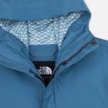 Мужская куртка ветровка The North Face 1990 Mountain Moonlight Blue фото- 2