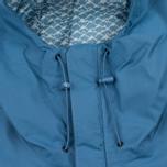 Мужская куртка ветровка The North Face 1990 Mountain Moonlight Blue фото- 3