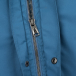 Мужская куртка ветровка The North Face 1990 Mountain Moonlight Blue фото- 6