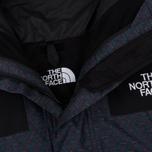 Мужская куртка ветровка The North Face 1990 Mountain Quest CMYK Pack CMYK Engineered Jacquard фото- 2
