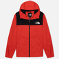 Мужская куртка ветровка The North Face 1990 Mountain Quest Fiery Red фото - 0