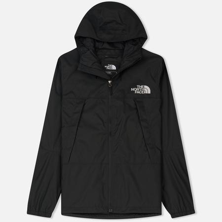 Мужская куртка ветровка The North Face 1990 Mountain Quest TNF Black
