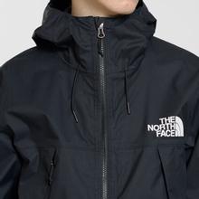 Мужская куртка ветровка The North Face 1990 Mountain Quest TNF Black/TNF White/TNF White фото- 3