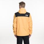Мужская куртка ветровка The North Face 1990 Mountain Quest TNF Black/Yellow фото- 9