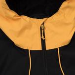 Мужская куртка ветровка The North Face 1990 Mountain Quest TNF Black/Yellow фото- 3