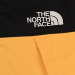 Мужская куртка ветровка The North Face 1990 Mountain Quest TNF Black/Yellow фото- 4