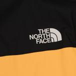 Мужская куртка ветровка The North Face 1990 Mountain Quest TNF Black/Yellow фото- 7