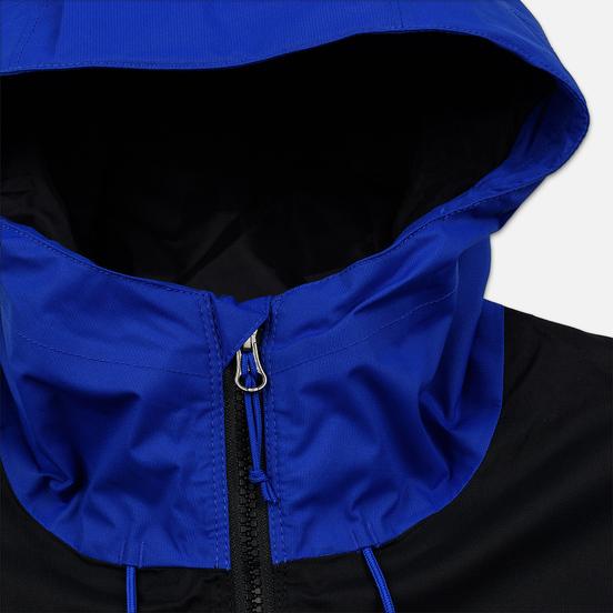 Мужская куртка ветровка The North Face 1990 Mountain Quest TNF Blue