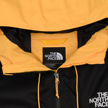 Мужская куртка ветровка The North Face 1990 Mountain Quest TNF Yellow фото- 1