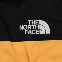 Мужская куртка ветровка The North Face 1990 Mountain Quest TNF Yellow фото- 2